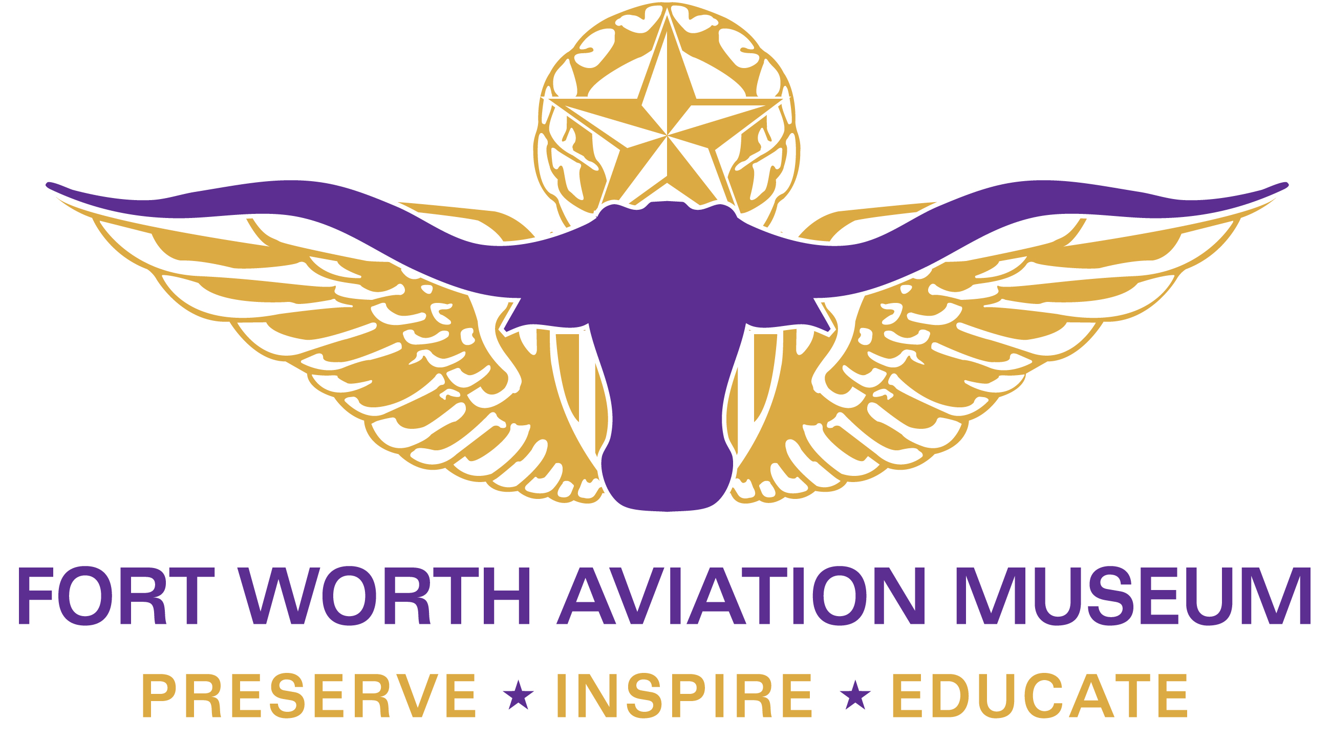 Fort Worth Aviation Museum Logo