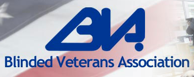 Blinded Veterans Association Logo