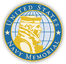 United States Navy Memorial Logo