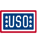 United Service Organizations Logo