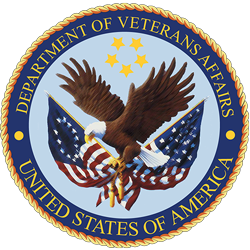 US Dept. Of Veterans Affair - with volunteer portal